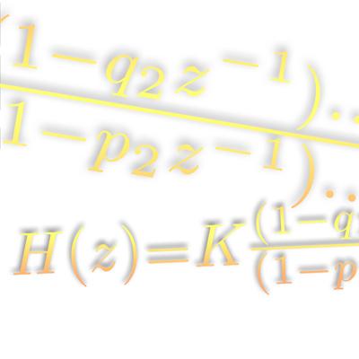 Transfer function Z icon