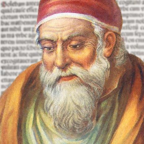 Eukleides of Alexandria (Euclid), a Greek mathematician, produced a general method to solve quadratic equation around 300 BC.