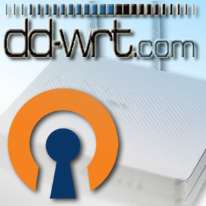 Create an OpenVPN tunnel on the DD-WRT without using